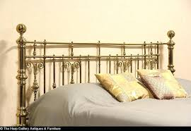 brass headboard queen. Full Size Of Headboards:brass Headboard Queen Brass Inside Bedroom Nice Details About I