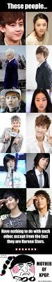 FUNNY KPOP :D on Pinterest | Shinee, Kpop and Himchan via Relatably.com