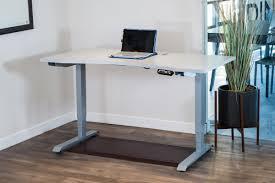 adjustable standing desk office. Adjustable Standing Desk Office