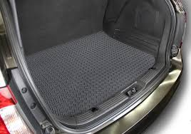 Lloyd Mats NorthRidge Custom Fit Rubber Car Floor Mats Cargo