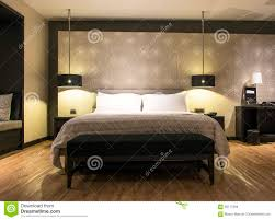 Luxury Bedroom Interior Thai Luxury Bedroom Interior Stock Photo Image 58117699