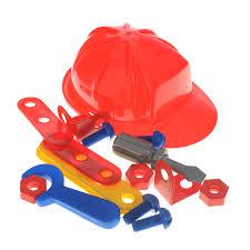 <b>Palau Toys Игровой набор</b> Super Work 17 предметов, код ...