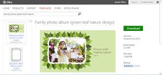 find spring themed templates for microsoft office