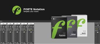 Forte Notation Software - Home | Facebook