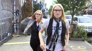 because aimee mann and laura linney