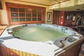 basement hot tub. Finished Basement With Hot Tub L