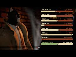 Blacksad: Under the Skin – It's not a furry game dude! I swear! | Digit