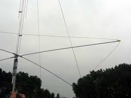 assembling gap titan dx antenna iw5edi simone ham radio sharing is caring