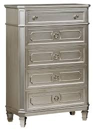 Silver Furniture Bedroom Standard Furniture Windsor Silver Queen Bedroom Group Wayside