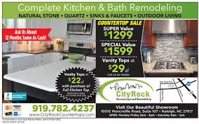 kitchen granite countertops cityrock countertops inc raleigh nc intro page