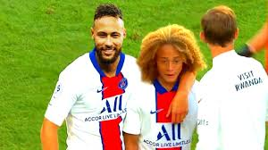 Xavi Simons debut for Paris Saint Germain 🤯🔥😲 - YouTube