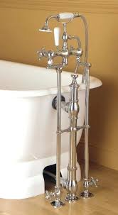 freestanding clawfoot tub faucet photo 2 of 8 faucets for bathtubs freestanding tub faucet antique bathtub