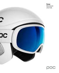 Poc Katalog 2017 2018 By Skirace Sk Professionalsport