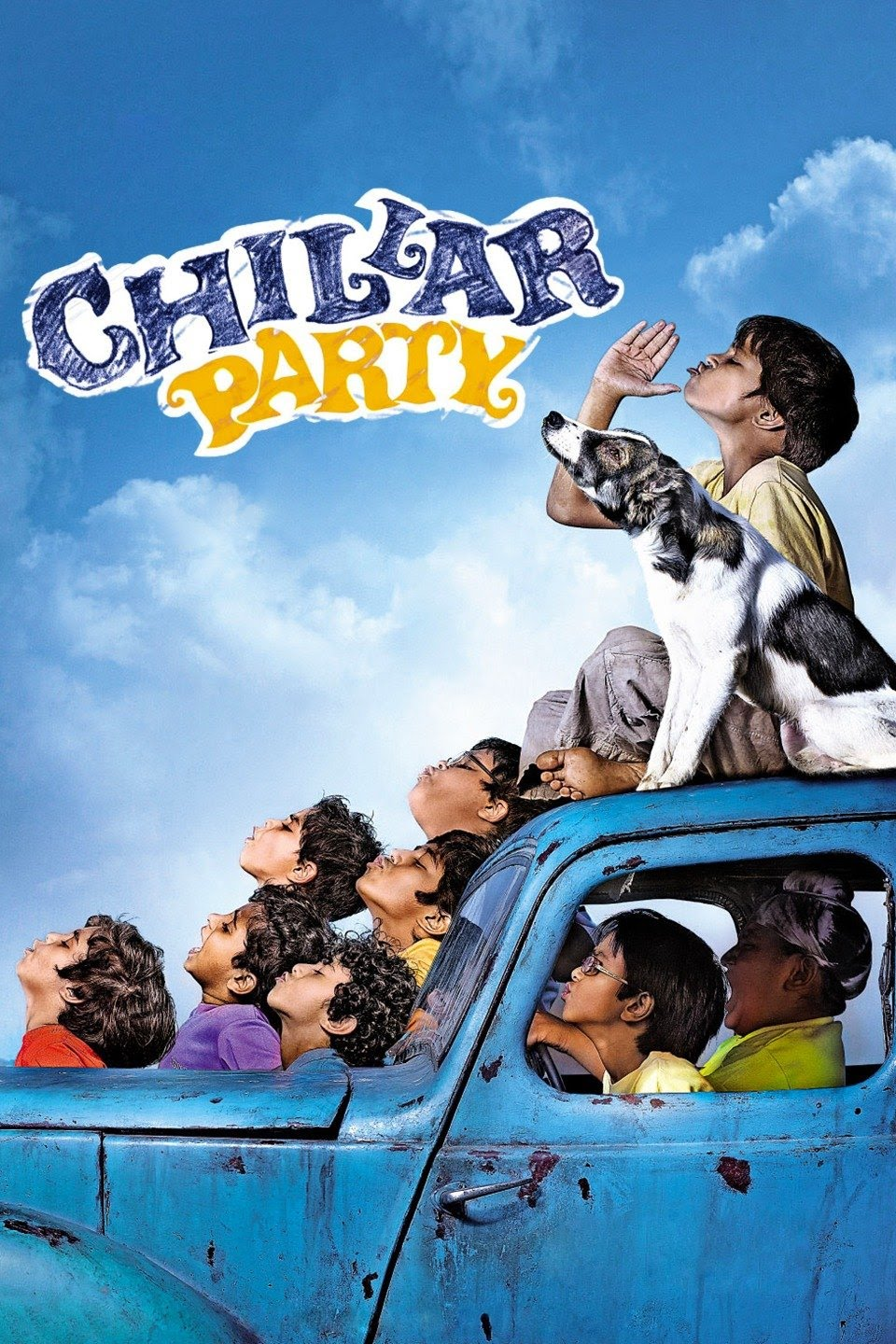 Download Chillar Party full movie 480p | 720p