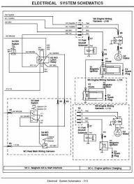 john deere gator starter wiring diagram images th6x4 wiring diagram john deere gator page 2