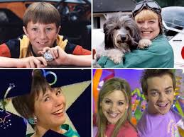 I don't like those shows. Quiz Do Remember If These Shows Were On Citv Or Cbbc Metro News