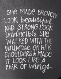 Look Beautiful Quotes