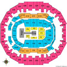 Fedex Forum Seating Chart Foo Fighters Cheap Fedex Forum Tickets