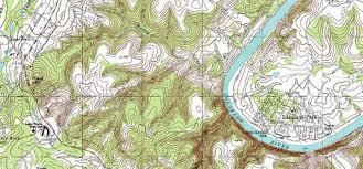 20 Discriminative Topographic Map Represent Features