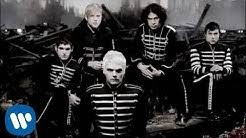 <b>My Chemical Romance</b>