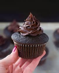 vegan chocolate cupcakes