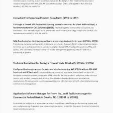 How To Write A Excellent Resume Mesmerizing 48 Best Of Examples Of Generic Resumes Images Telferscotresources