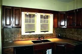 kitchen lighting ideas over sink. Above Sink Lighting Kitchen Ideas Over The  Lights Top . H