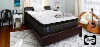 Sealy Mattress Collections