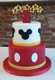 Minnie Mouse Birthday Cake Archives Le Dolci