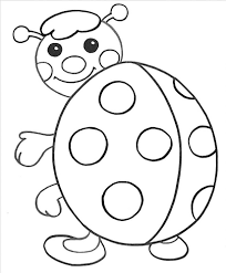 Coloring Pages For 2 To 3 Year Old Kids Download Them Or Print Online