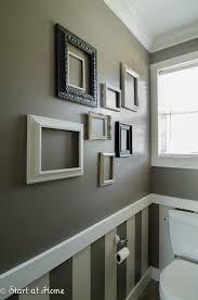 bathroom chair rail designs. chair rail molding ideas for the bathroom renocompare designs n