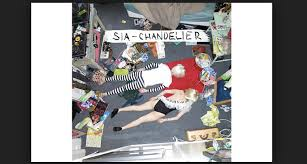 review sia chandelier