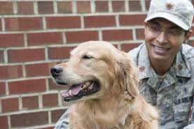 """DVIDS - News - 480th ISR Wing is one """"Lucky"""" dog"""