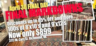 rugs richmond va capel oriental rug cleaners repair virginia rugs richmond va capel