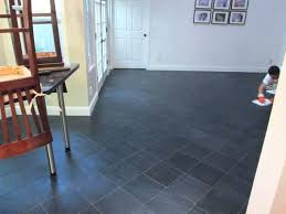 slate tile sealer after stripping off the failing sealer deep cleaning the slate tiles resealing the