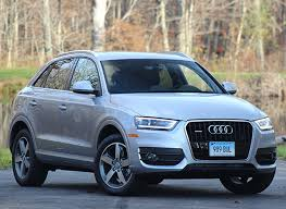 Compact Audi Delivers Full Scale Versatile Urban Package