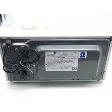 Lò Vi Sóng Electrolux EMM20K18GWI 20L - Bảo Hành 24 Tháng - Lò vi sóng