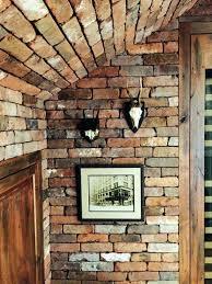indoor brick wall sealer paint tiles decorating wonderful kitchen backslash interior cladding panels faux