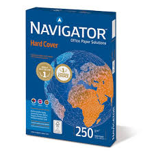 "<b>Бумага</b> ""<b>Navigator Hard</b> Cover"" (9035611), цена 19.01 руб., купить ..."