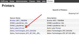 For use with zpl, cpcl and epl printer command languages. Set Up Printers In Macos Shipstation Help U S