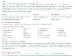 Pilates Instructor Resume | Cvfree.pro