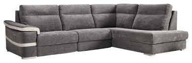 viral modern fabric sectional sofa with