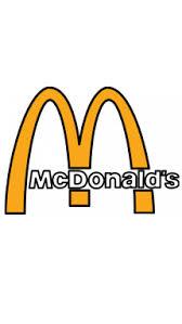 mcdonalds logo 2015 transparent background. Brilliant Mcdonalds How To Draw McDonaldu0027s Company Logo StepbyStep To Mcdonalds Logo 2015 Transparent Background R