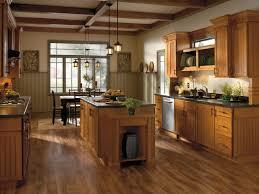 Kitchen Cabinets Beadboard Aristokrafts Roxburgh Beadboard Style Doors Exude Personality