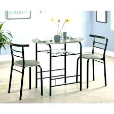 small round dining table and chairs small round glass dining table 2 chairs and table set