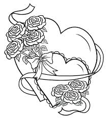coloring pictures of roses rose coloring book nice roses coloring pages