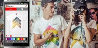 <b>T</b>-<b>shirt</b> design - Snaptee - Apps on Google Play