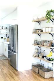 floating shelves for kitchen dishes kitchens and walls within wall shelf renovation mounted dining room k floating shelves for kitchen