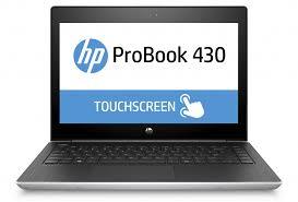 Ультратонкий легкий <b>ноутбук HP ProBook 430</b> G5