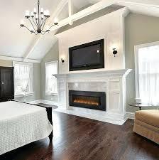 best electric fireplace insert log inserts canada menards reviews uk